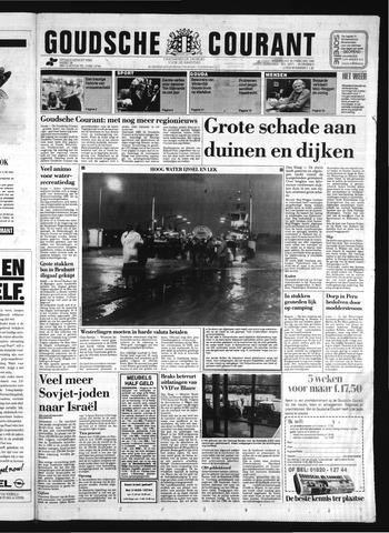 Goudsche Courant 1990-02-28