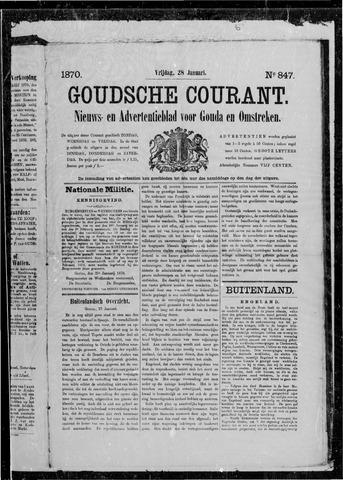 Goudsche Courant 1870-01-28