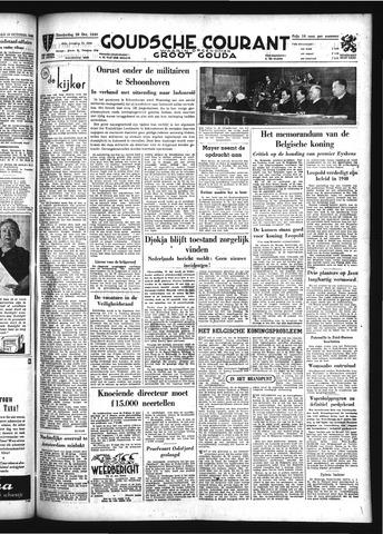 Goudsche Courant 1949-10-20