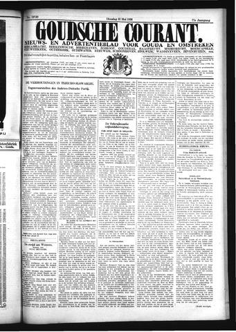Goudsche Courant 1938-05-31