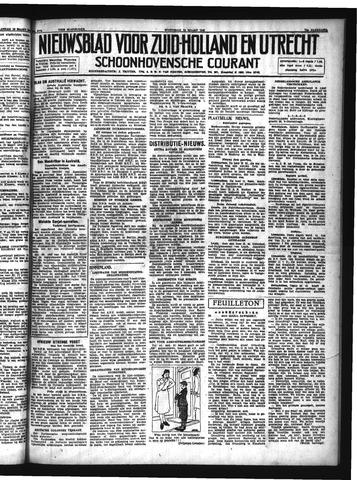 Schoonhovensche Courant 1942-03-18