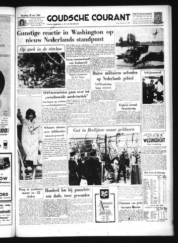 Goudsche Courant 1962-05-28