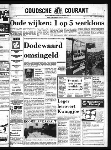 Goudsche Courant 1980-05-27