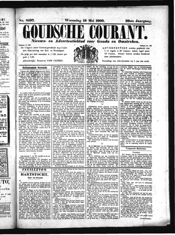 Goudsche Courant 1900-05-16
