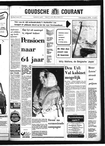 Goudsche Courant 1977-03-19