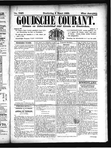 Goudsche Courant 1899-03-02