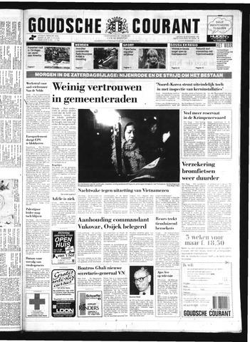 Goudsche Courant 1991-11-22