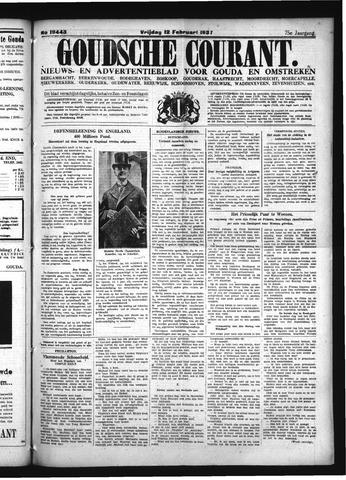 Goudsche Courant 1937-02-12