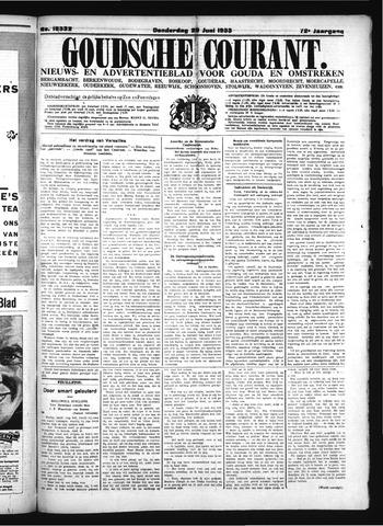Goudsche Courant 1933-06-29