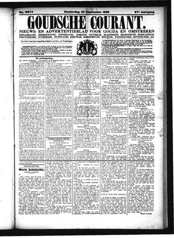 Goudsche Courant 1928-09-20