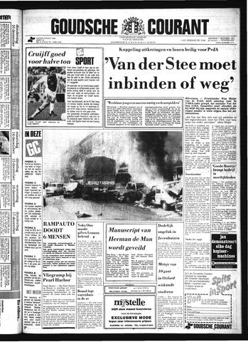 Goudsche Courant 1981-12-07