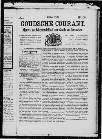 Goudsche Courant 1871-05-19