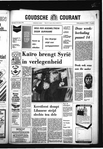 Goudsche Courant 1975-12-27