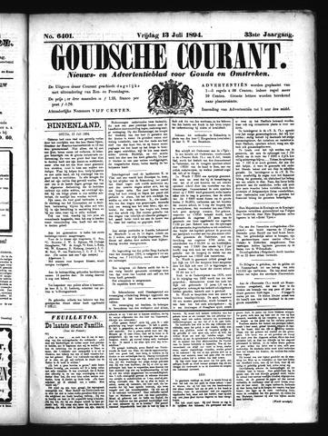Goudsche Courant 1894-07-13