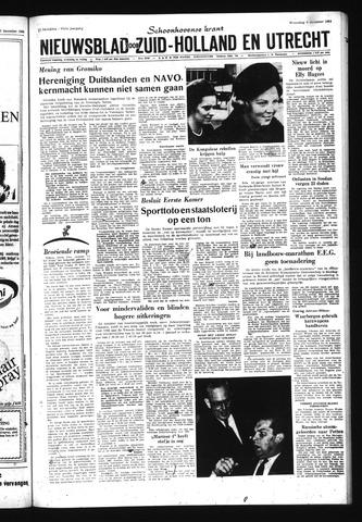 Schoonhovensche Courant 1964-12-09