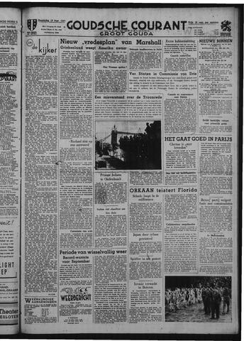 Goudsche Courant 1947-09-18
