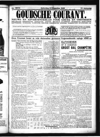 Goudsche Courant 1932-08-27