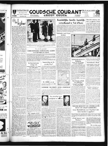 Goudsche Courant 1950-03-30