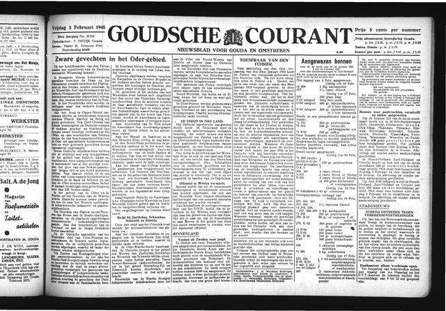 Goudsche Courant 1945-02-02