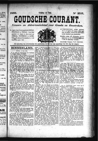 Goudsche Courant 1888-06-15