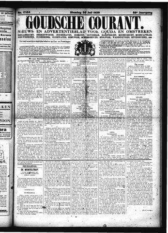 Goudsche Courant 1929-07-30