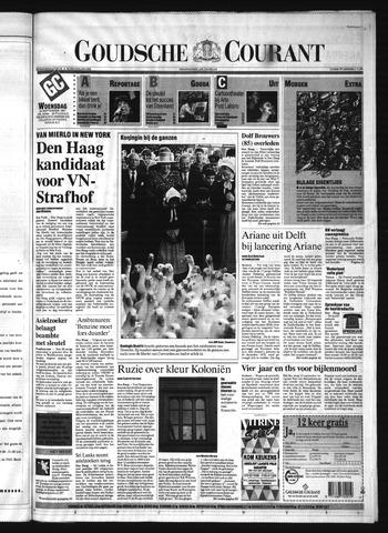 Goudsche Courant 1997-09-24