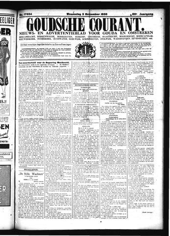 Goudsche Courant 1930-11-05