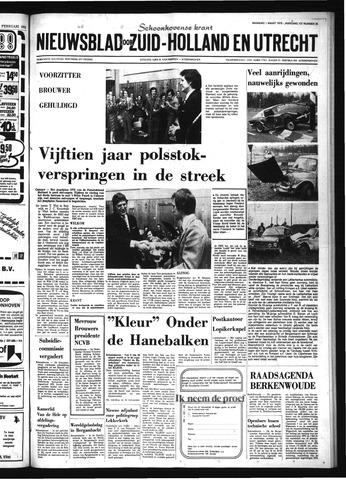 Schoonhovensche Courant 1976-03-01