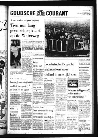Goudsche Courant 1968-05-03