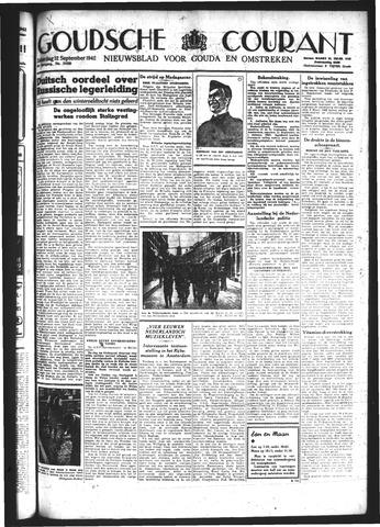 Goudsche Courant 1942-09-12