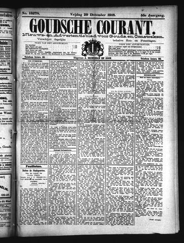 Goudsche Courant 1916-12-29