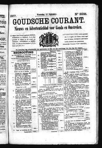Goudsche Courant 1877-09-12