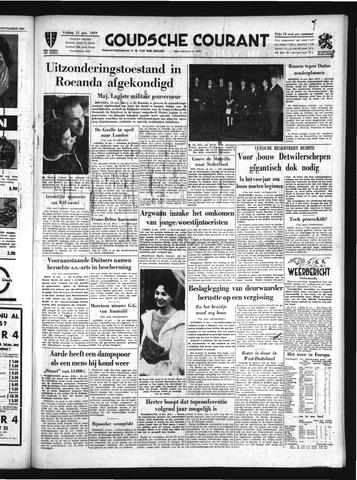Goudsche Courant 1959-11-13