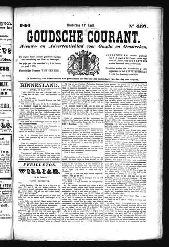 Goudsche Courant 1890-04-17
