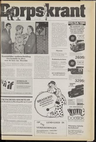 Dorpskrant 1988-05-25