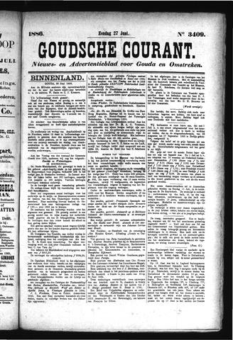 Goudsche Courant 1886-06-27
