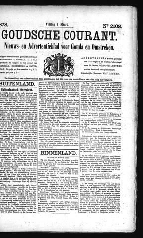 Goudsche Courant 1878-03-01