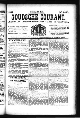 Goudsche Courant 1891-03-19