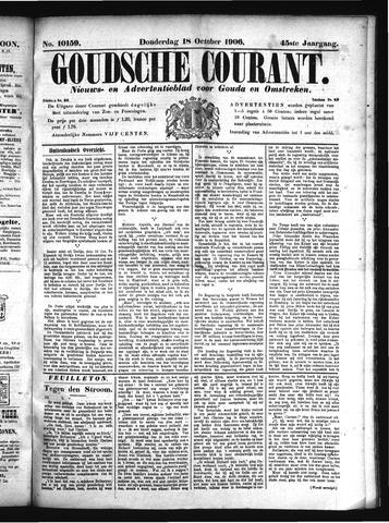 Goudsche Courant 1906-10-18