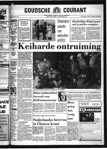 Goudsche Courant 1981-02-23