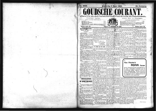 Goudsche Courant 1913-03-06