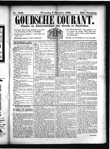 Goudsche Courant 1896-12-09