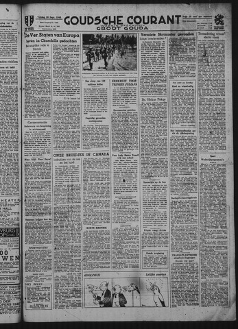 Goudsche Courant 1946-09-20