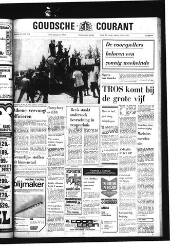 Goudsche Courant 1974-07-19