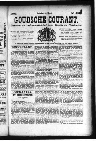 Goudsche Courant 1889-03-30