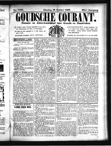 Goudsche Courant 1897-10-19