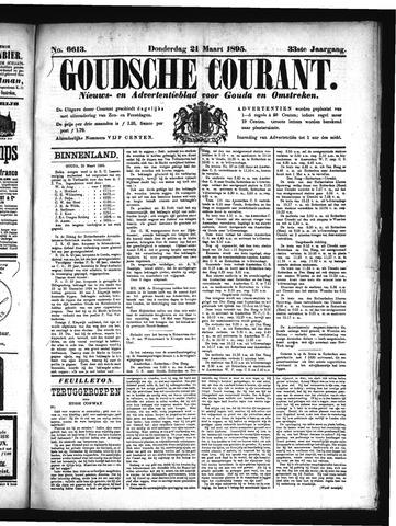 Goudsche Courant 1895-03-21