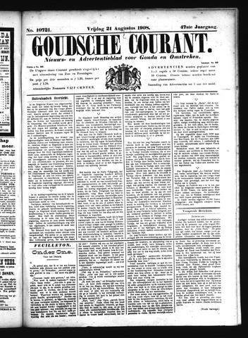 Goudsche Courant 1908-08-21