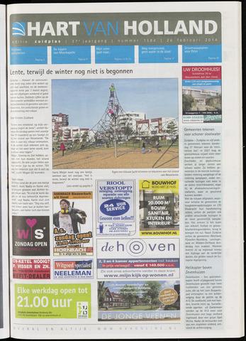 Hart van Holland - Editie Zuidplas 2014-02-26