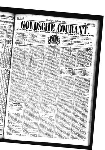 Goudsche Courant 1920-10-05